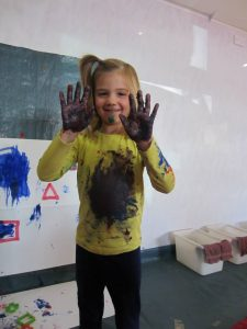 Messy Science 3